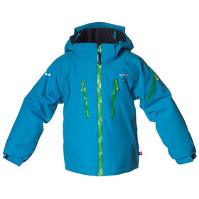 Isbjörn Helicopter Winterjacke Kinder ice